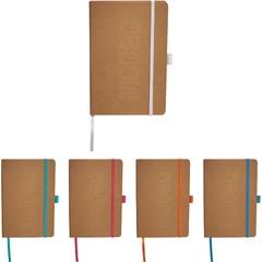 Eco Color Bound JournalBook