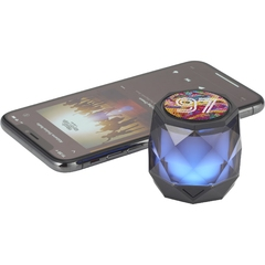Haut-parleur bluetooth disco