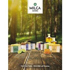 Savon artisanal Milca