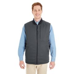 Reversible Freezer Vest