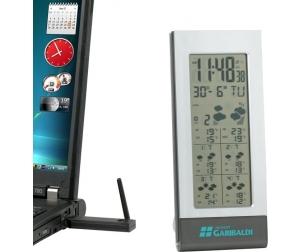 stations météo