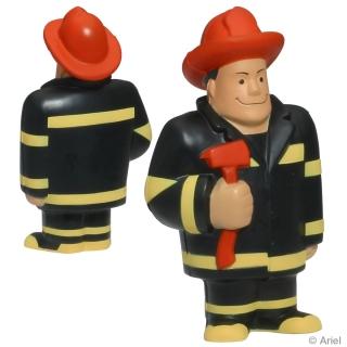 PJL-014 balle anti-stress : pompier
