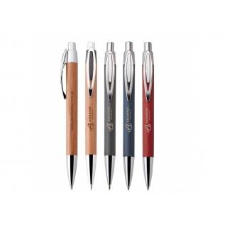 PJL-3091 bambou, garniture en métal