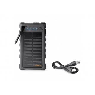 PJL-4858 Banque de puissance à énergie solaire de 8000 mAh