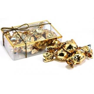 ENS-050 boîte cadeau remplie de truffes