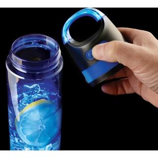 PJL-5704 bouteille avec haut-parleur bluetooth