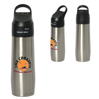 PJL-5593 Bouteille d'eau 25oz avec haut-parleur