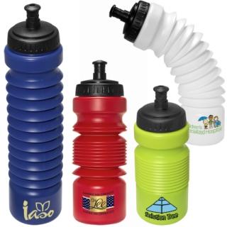 PJL-759 bouteille d'eau amusante
