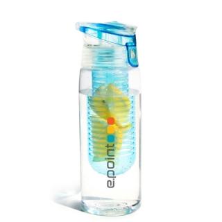 PJL-5048 Bouteille d'eau avec infuseur à fruit
