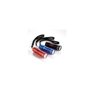 PJL-1420 bouton on/off, 9 LED