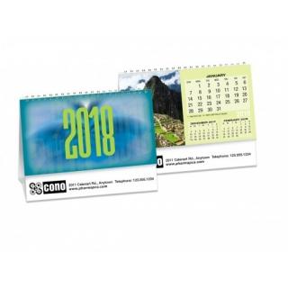 PJL-291 calendrier économique de bureau