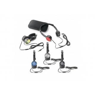 PJL-5201 Casque d'écoute stéréo