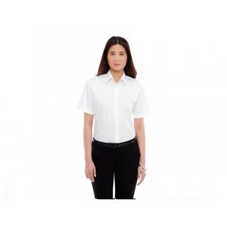 PJL-3558F Chemise à manches courtes femme
