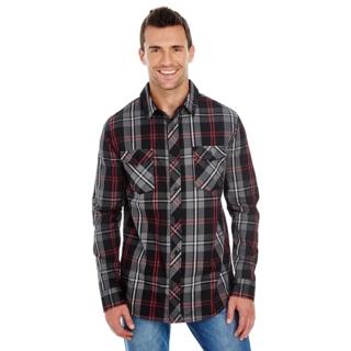 PJL-5764 chemise BURNSIDE