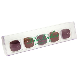 PJL-5821 Chocolats caramel et fleur de sel