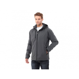 PJL-5152 Coquille souple isolée