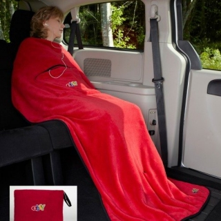 PJL-5301 couverture idéal pour voyageur