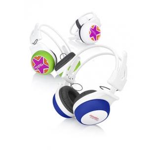PJL-3388 écouteurs