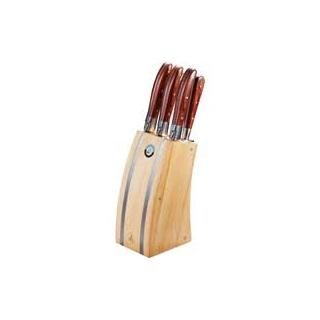 PJL-850 ensemble de couteaux 5 pièces