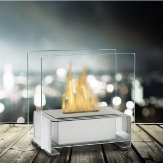 PJL-4802 Flamme central de table