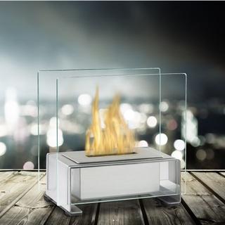 PJL-4802 Foyer de table à l'éthanol