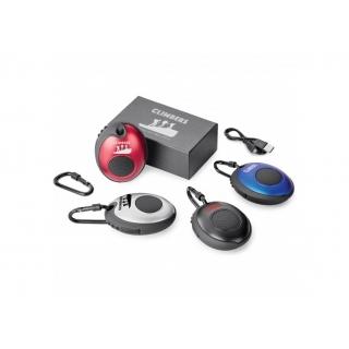 PJL-4891 Haut-parleur sans-fil avec mousqueton