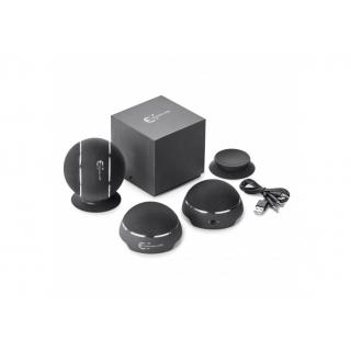 PJL-4853 Haut-parleur stéréo double sans fil