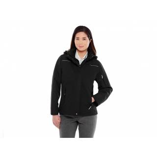PJL-3597F manteau 3 en 1, femme
