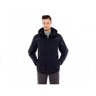 PJL-3597 manteau 3 en 1, homme