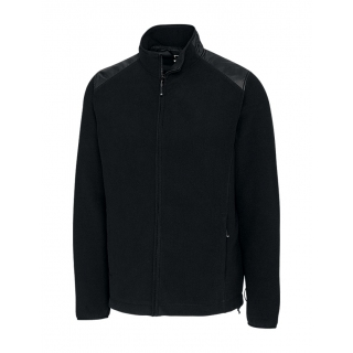 PJL-5497 manteau confortable 100% polyester