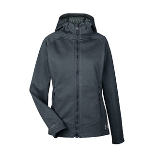 PJL-5471F Manteau coquille souple under armour