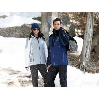 PJL-3895 manteau d'hiver pour froid extrême