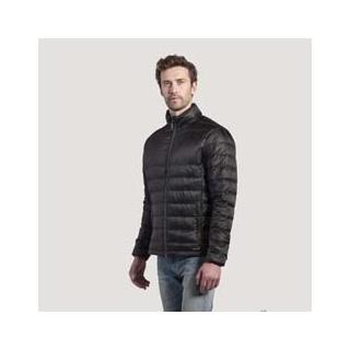 PJL-5419 manteau duvet piqué
