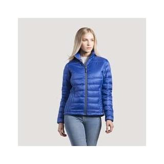 PJL-5419F manteau duvet piqué