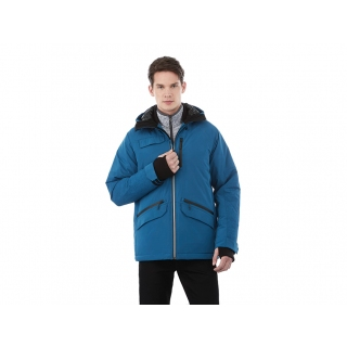 PJL-5380 manteau épais et isolé contre les intempéries