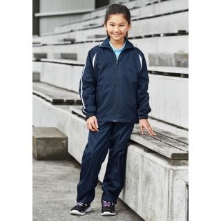 PJL-5443J manteau idéal pour l'entrainement