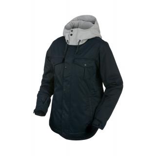 PJL-5465F manteau isolé biozone