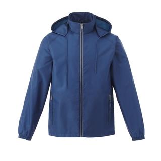 PJL-5773 manteau léger (repliable dans une pochette)