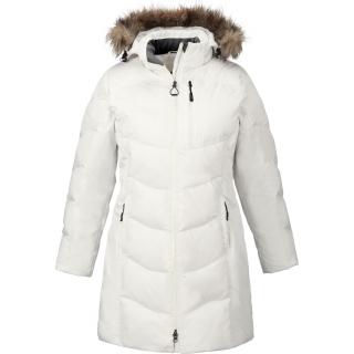 PJL-3824F manteau pour femme en duvet