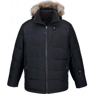 PJL-3824 manteau pour homme avec duvet
