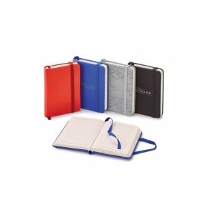 PJL-4917 Mini journal avec couverture rigide