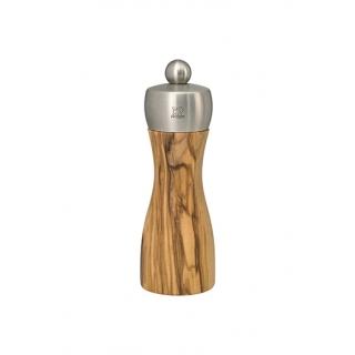 PJL-5367 Moulin à poivre Peugeot en bois d'olivier