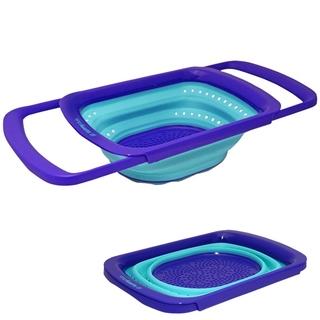 PJL-5940 Passoire pliable pour évier Squish®