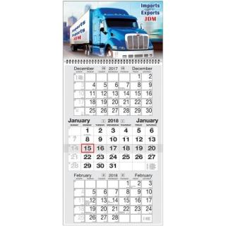 PJL-292 planificateur 3 mois