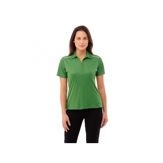 PJL-5112F Polo manches courtes femme