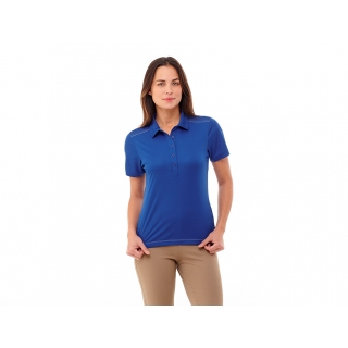 PJL-5113F Polo manches courtes femme
