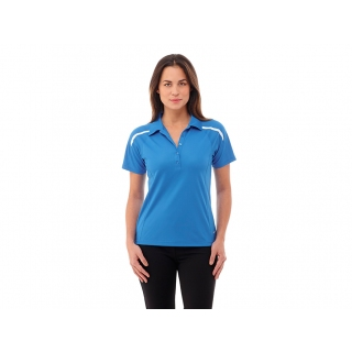 PJL-5115F Polo manches courtes femme