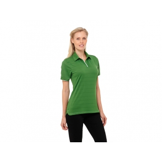 PJL-3923F Polo manches courtes femme