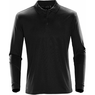 PJL-5879 Polo manches longues