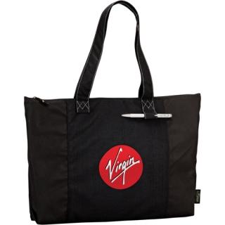 PJL-2701 sac fait de plastique recyclé